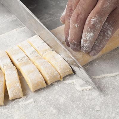 Pasta fresca Modena Mister Turtlein