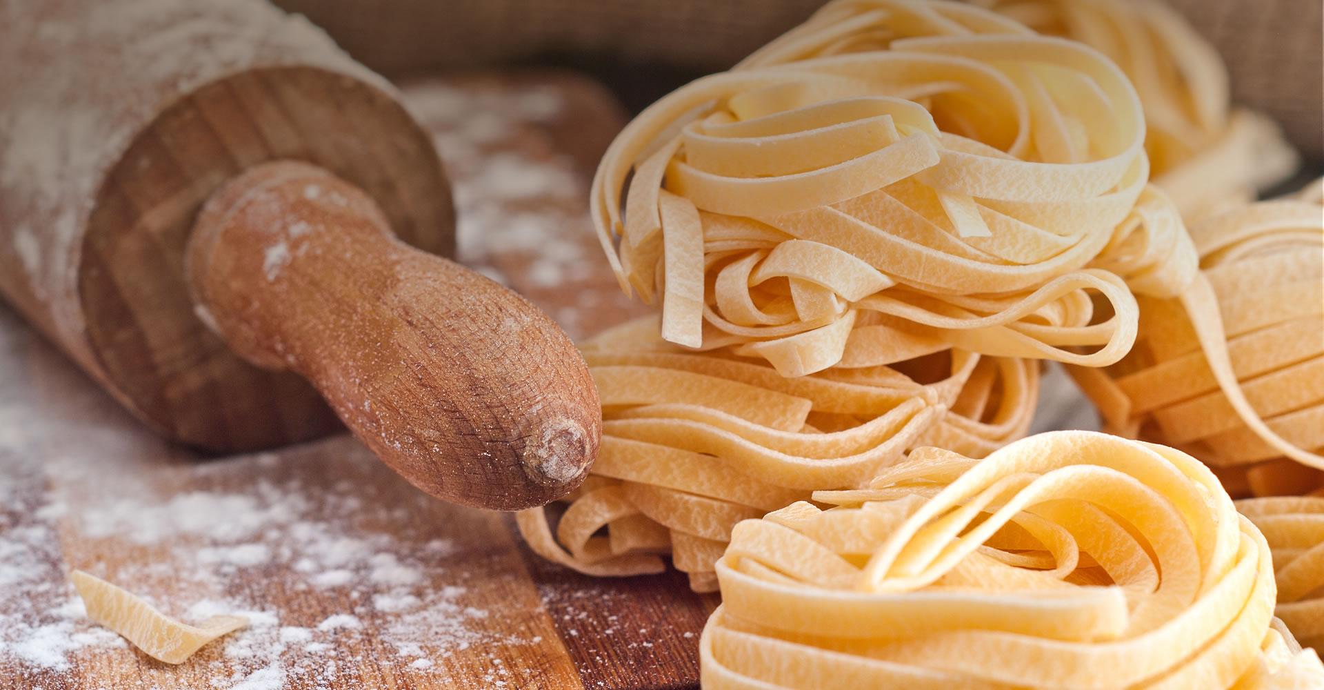 Pasta fresca e gastronomia modenese
